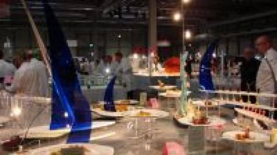British Culinary Olympics