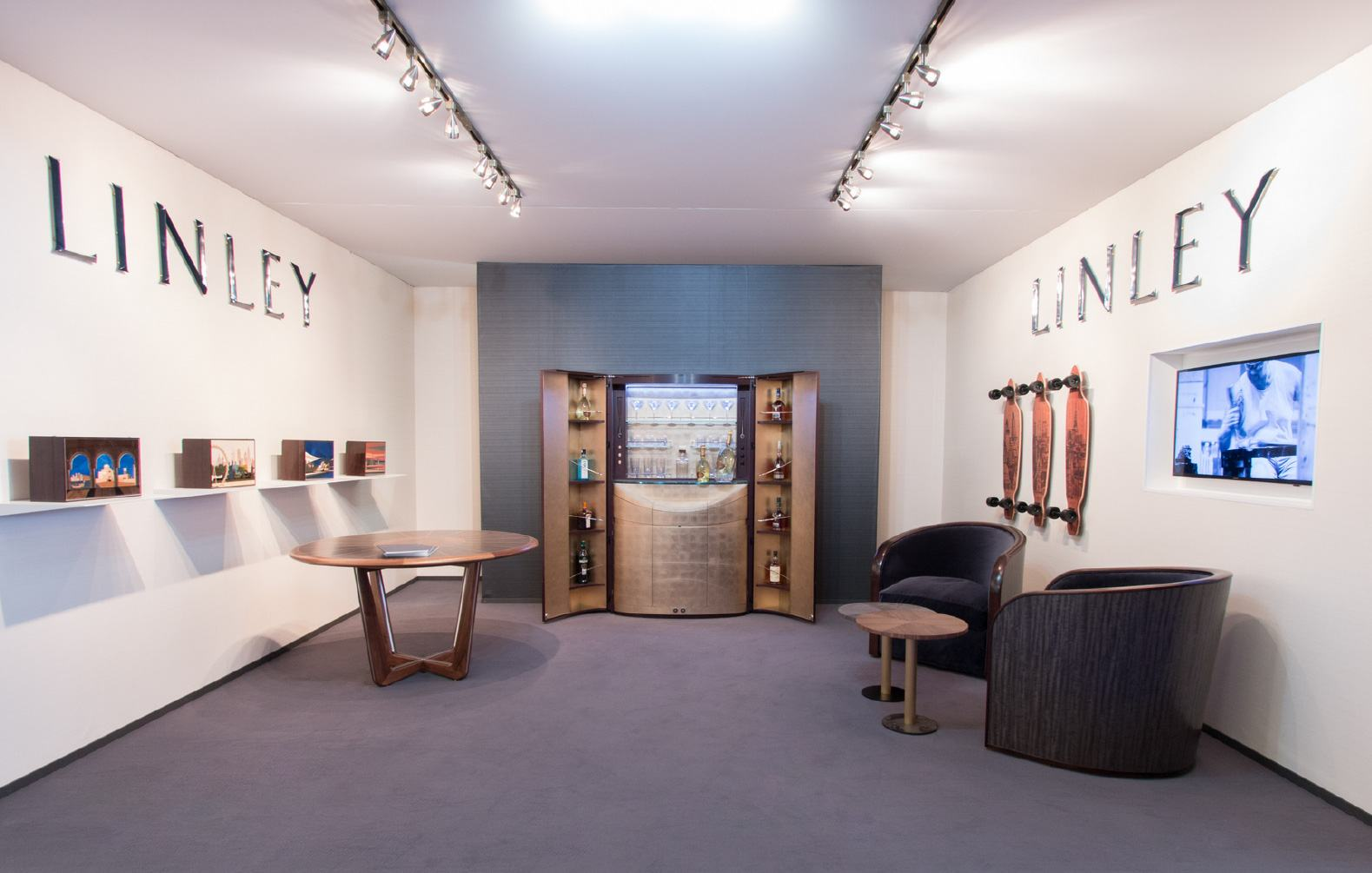 Exhibition Stand Design Hampshire : Monaco gallery exhibitions stand contractors